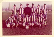 Diksmuide: spelers SV Diksmuide seizoen 1966-1967
