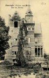 Poperinge: kasteel Van Merris