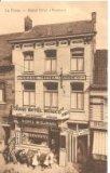 De Panne: Hotel Monico