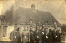 Westvleteren: familie Lebbe