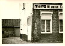 Lo: brouwerij Damberd in 1968
