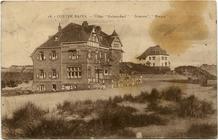 Koksijde-Bad: villa's