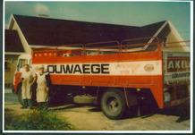 Kortemark: biervoerders brouwerij Louawaege