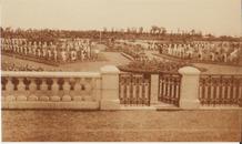 Houthulst: Belgische militaire begraafplaats