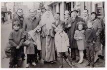 De Panne: wijkcomité Kasteelstraat