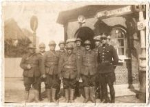 Beveren-aan-de-IJzer: Roesbrugse grenswachters