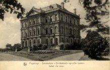 Proven: De Lovie als sanatorium