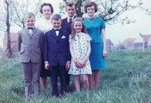 Jonkershove: familie Dupon