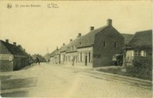Sint-Jan-ter-Biezen (Watou): de plaats
