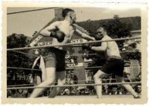 Poperinge: bokswedstrijd