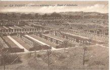 De Panne: Belgische militaire begraafplaats