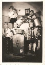 De Panne: The Will's Band