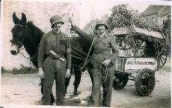 Pollinkhove: volksstoet na de Tweede Wereldoorlog