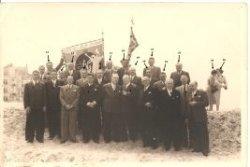 De Panne: Koninklijke Racing club Pannois De Panne, één van de oudste in België