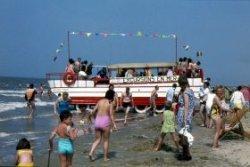 De Panne: zin in een zeetochtje met een amfibievoertuig?