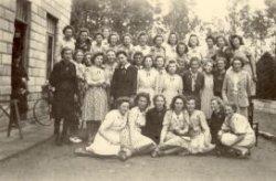Kemmel: boerinnenbond