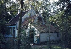 De Panne: vissershuisje op de Oosthoek