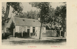 """De Panne: """"La parmentière"""" van de familie Donny"""