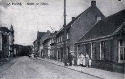 De Panne: Veurnestraat