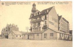 De Panne: Grand hotel de L'Océan