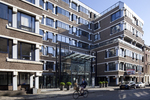 Laan van Meerdervoort 70, Bertha von Suttner Building (voorheen Metropole Office…