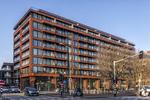 Kortenaerkade hoek Anna Paulownastraat, een kantoorgebouw is omgevormd naar luxe…