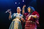 Zuiderstrandtheater, Diva's van de Maghreb; vervaardiger: Brobbel, Jurriaan; 9 -…