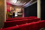 Erfgoeddag Binckhorst 'Made in The Binckhorst'. In het Pianino Theater in Mooof,…
