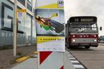 Tijdens Art The Hague in de Fokker Terminal aan de Binckhorstlaan 249 (van 5-9 o…