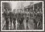 Den Haag tijdens de Tweede Wereldoorlog