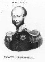 Portret van Willem II (Willem Frederik George Lodewijk) (1792-1849), prins van Oranje Nassau, later  ...