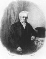 Portret van Pieter van Cleef (1781 - 1851), halffiguur, zittend, frontaal weergegeven. De geportrett ...