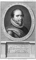 Maurits, Prins van Oranje, Graaf van Nassau
