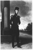 Portret van Willem II Frederik George Lodewijk (1792-1849), prins van Oranje-Nassau, koning der Nede ...