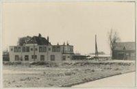 Medemblikstraat, 'Het Klooster'. ca. 1938
