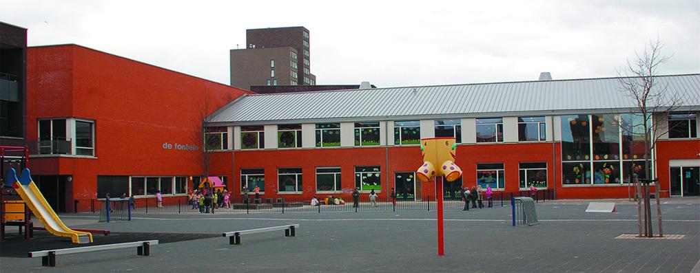 De Fontein Ypenburg.Steenuillaan 2 2496 Pn Den Haag