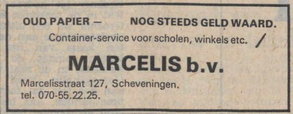 Trouw16-12-1975Marcelis