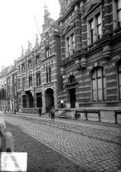 Koninklijk Postkantoor