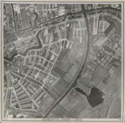 Leiden, Rijn- Schiekanaal