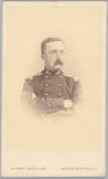 Portret van E.M.J. Bijleveld
