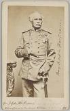 Bayern general infanterie Von Hartmann