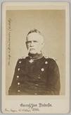 General von Hindersin