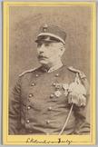 C.W.T. von Jeetze
