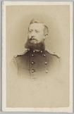 Portret van de 2e luitenant Brasior