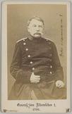 General von Albernsleben I