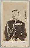General-Leutnant Von Hoffmann 12. Infanterie Division, 6. Armeekorps, 3. Armee