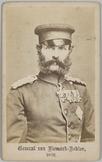 General von Bismark-Bohlen