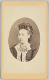 Portret van mevrouw Adriani-Seelig