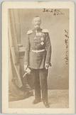 General-lieutnant Von Herwarth