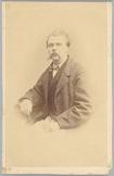 Portret van luitenant-kolonel en arts G.A.J. Baum